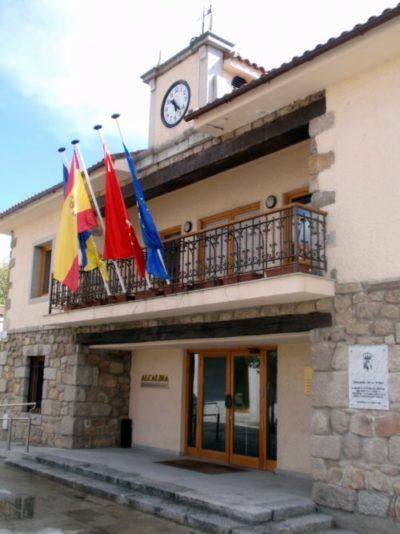 El Ayuntamiento de Torrelodones pierde una sentencia por el cobro de las plusvalías