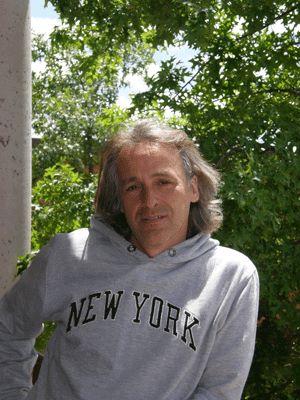 Entrevista: Rubén Díaz, portavoz de acTÚa Torrelodones