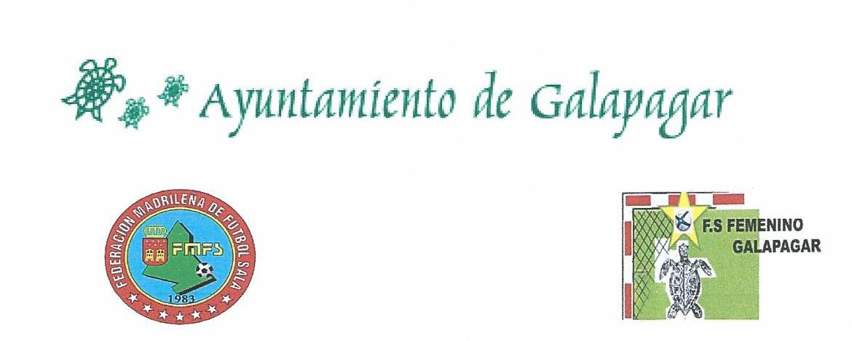 II Maratón de Fútbol Sala Femenino en Galapagar