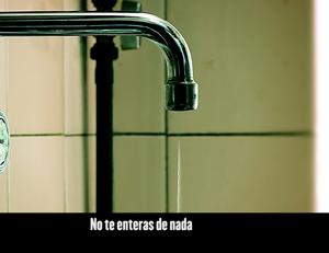 """""""Ni una gota más"""", campaña contra la violencia de género"""