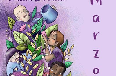 8 de marzo, Día de la Mujer, en Hoyo de Manzanares