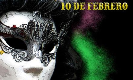 Pasacalle, bailes y espectáculos en el Carnaval de Guadarrama