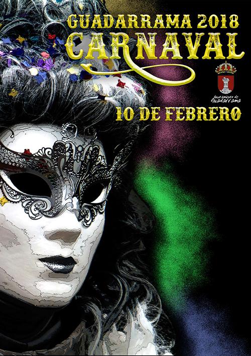 Carnaval en Guadarrama