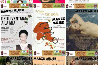 El Día de la Mujer en Guadarrama comienza con una declaración institucional
