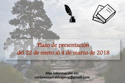 El Parque Nacional de la Sierra de Guadarrama convoca certamen de narrativa