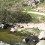 Alerta sobre el mal estado del río Guadarrama a su paso por Galapagar