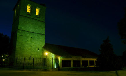 La Torre de Guadarrama, verde esperanza contra el cáncer