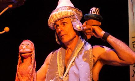 Historia de Aladino y música clásica en la agenda cultural de Las Rozas