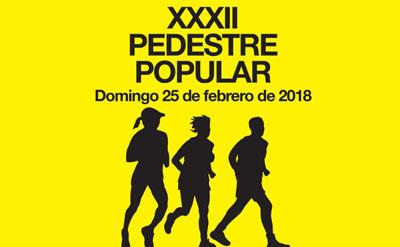 La Pedestre popular de Torrelodones se celebra el domingo