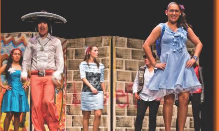 La compañía Yeses actúa en Torrelodones el 8 de marzo