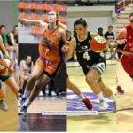El Torneo de baloncesto femenino se celebrará del 9 al 11 de marzo