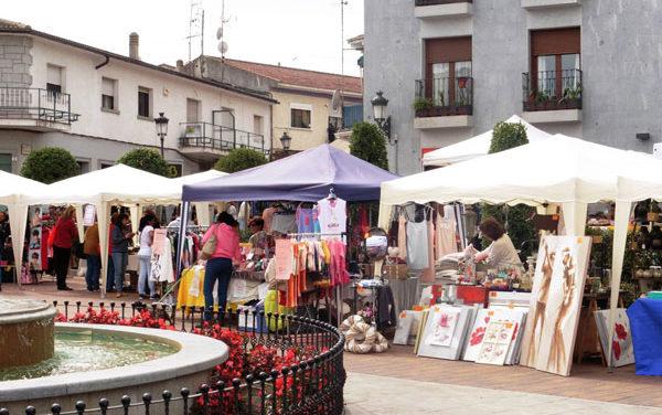 Abierto el plazo de inscripción para la Feria del Destocaje de Galapagar
