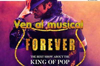Los jóvenes de Guadarrama asistirán al musical Forever
