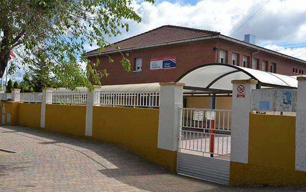 El colegio Villa de Guadarrama celebra jornada de puertas abiertas