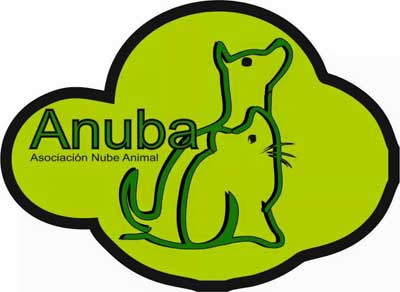 ANUBA animales abandonados