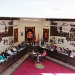 Grupos políticos solicitan la comparecencia pública del alcalde de Galapagar