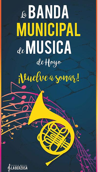 Banda municipal musica Hoyo de Manzanares