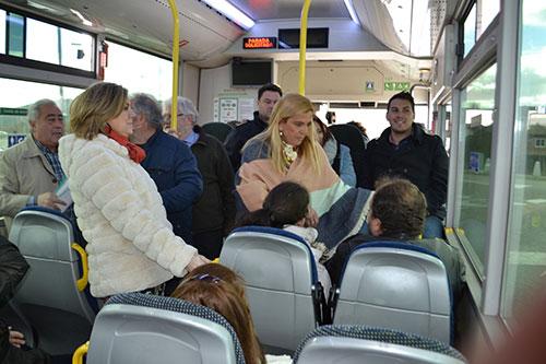 tanatorio de Collado Villalba parada bus