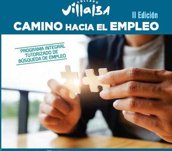 Camino hacia el empleo Collado Villalba