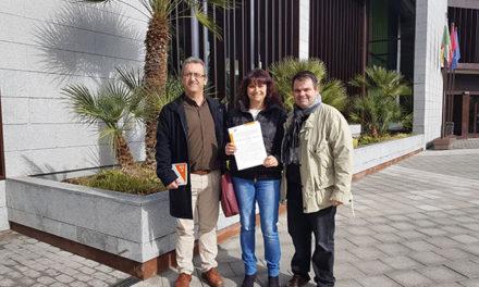 Ciudadanos Galapagar presenta una iniciativa contra los delitos digitales