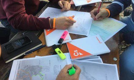 Ciudadanos Moralzarzal da a conocer su iniciativa Paseos ciudadanos