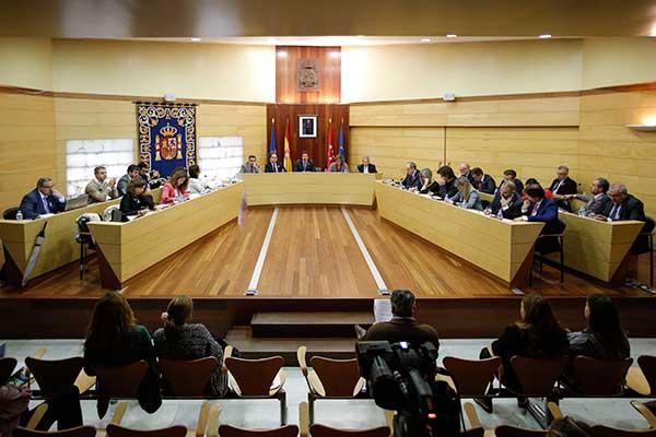De la Uz anunciará nuevos proyectos en el Debate del estado de la ciudad