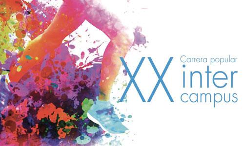 La Universidad Carlos III celebra la carrera popular Intercampus