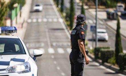 Plan de prevención y seguridad para Semana Santa en Las Rozas