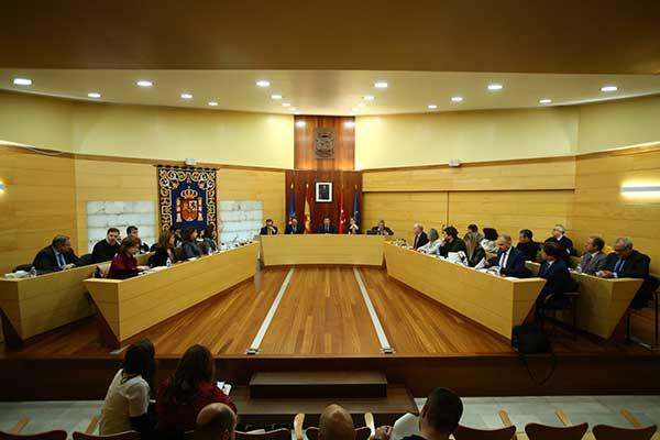 La oposición de Las Rozas no acudirá al Debate del Estado de la Ciudad