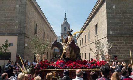 Ruta de las Pasiones por la Comunidad de Madrid