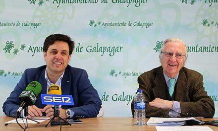 Galapagar cierra 2017 con 1,5 millones de superávit
