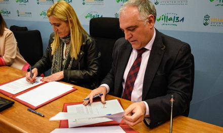PP y Ciudadanos acuerdan los presupuestos de Collado Villalba