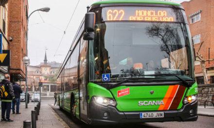 La Avenida de La Coruña cuenta con nueva parada de autobús