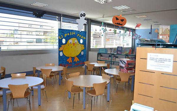 Las Bibliotecas de Collado Villalba celebran el Día del Libro