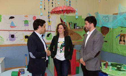 Galapagar tendrá su primera Casa de niños