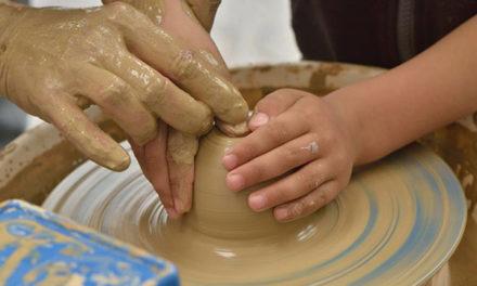 Días europeos de la artesanía, en Hoyo de Manzanares