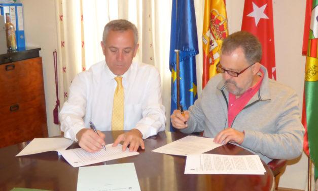 El Ayuntamiento de Hoyo recepciona la Urbanización La Berzosa