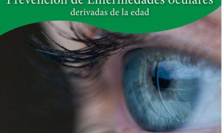 Campaña de revisión ocular en Galapagar