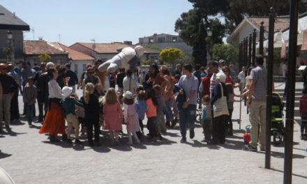 Semana Cervantina en Hoyo de Manzanares