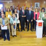 Mancomunidades y ayuntamientos gestionarán 45,2 millones para servicios sociales