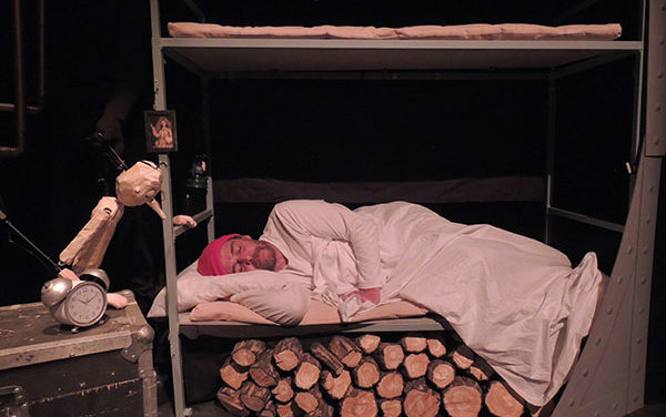 Teatralia llega a Hoyo con la obra Soñando a Pinocho