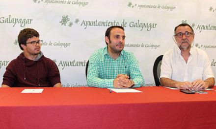 La Fiesta de la Primavera en Galapagar se celebra el fin de semana