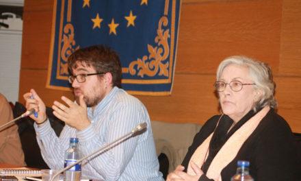 IU y Cambiemos Villalba piden reducir la ratio en Infantil