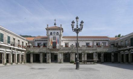 Hoyo de Manzanares premia la excelencia académica con una partida de 40.000 euros