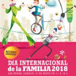 Las Rozas celebra el sábado el Día de la Familia