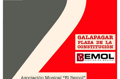 El Bemol celebra el 2 de mayo en Galapagar