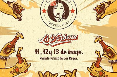 La Feria de la Cerveza llega al Recinto Ferial de Las Rozas