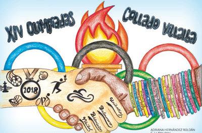 20 centros educativos participan en la Olimpiada escolar de Collado Villalba