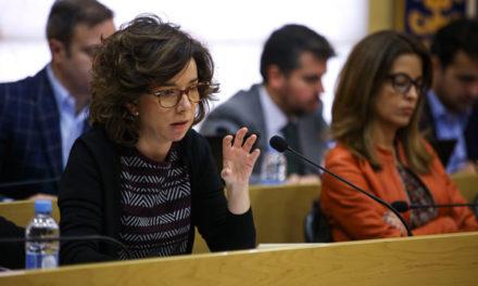 Paula Gómez-Angulo, nueva directora general de la Mujer