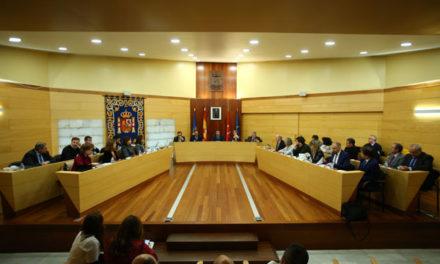 Las Rozas celebrará otro pleno sobre el estado de la ciudad